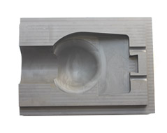 graphite carbon machining