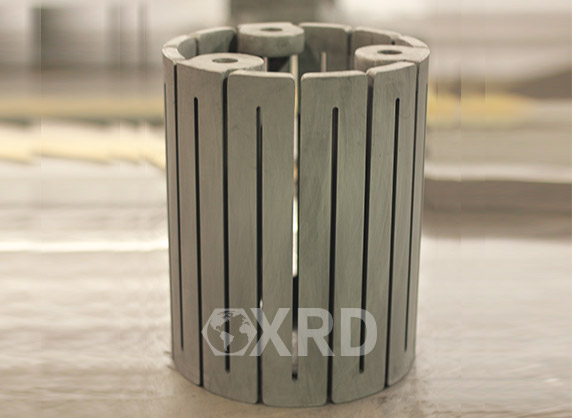 Graphite Heating Element