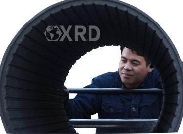 Graphite Tube For Vacuum Furnace