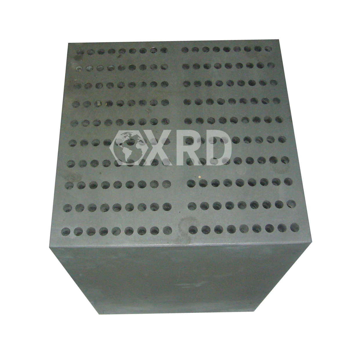 Diamond Graphite Mold