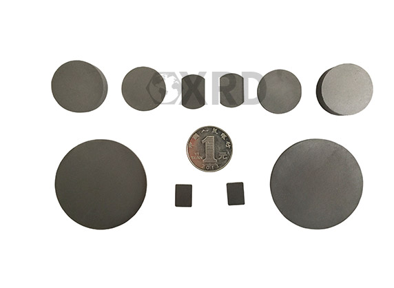 Graphite Discs