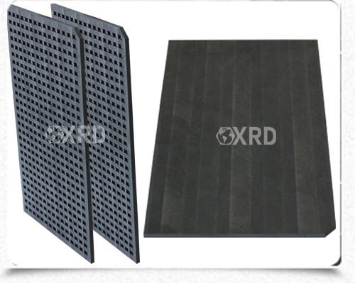 EDM graphite mold (Two)