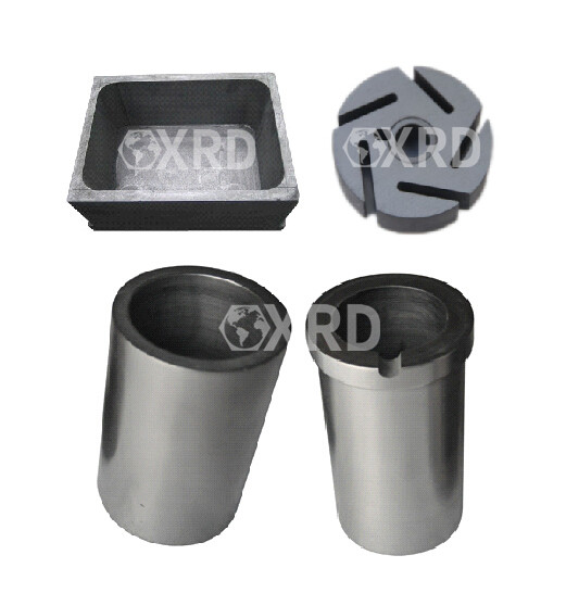 Non-ferrous Metal Smelting Mould