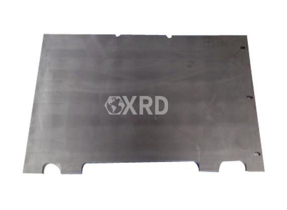 Graphite Side Plate