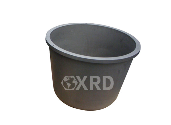 Graphite Guide Cylinder