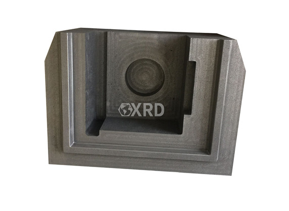 Hammer Graphite Mould