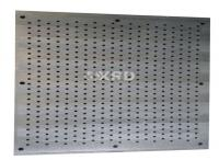 Graphite Plates