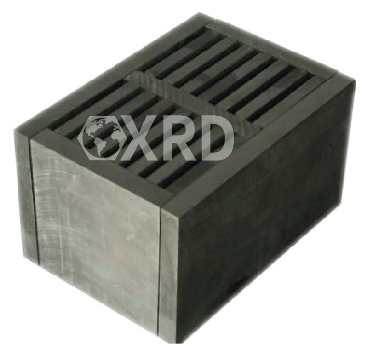 Diamond Graphite Mold