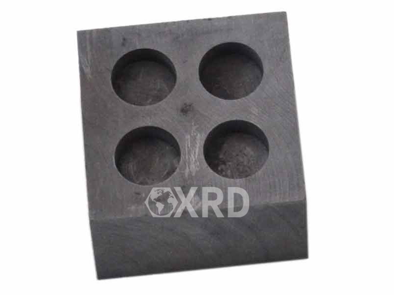 Graphite Mould For Continuous Casting
