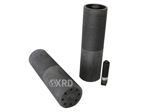 Graphite Mould For Horizontal Continuous Casting