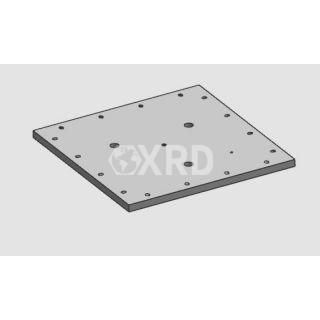 Graphite Base Plate