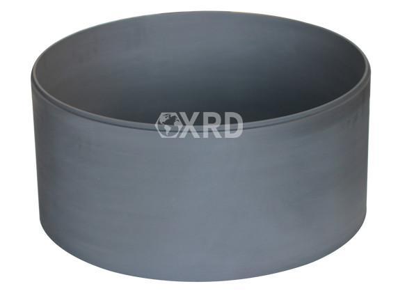 Upper Graphite Heat Shield