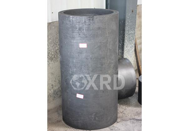 Middle Graphite Heat Shield